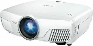 Epson Home Cinema 4000 3LCD Full HD Theater Projector w/ 4K Enhancement & HDR