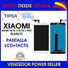 PANTALLA COMPLETA XIAOMI REDMI NOTE 3 NOTE 3 PRO BLANCO LCD + TACTIL 24 HORAS