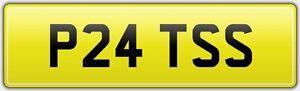 P24-TSS-CAR-NUMBER-PLATE-ALL-INCLUSIVE-PRICE-PAT-PATTY-PRATT-PATRICIA-PATRICK