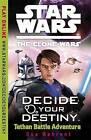 Tethan Battle Adventure: Decide Your Destiny by Penguin Books Ltd (Paperback, 2009)