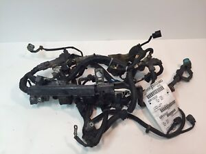 2001 honda civic 1 7 automatic engine wiring harness free shipping 2009 Honda Civic Engine Diagram image is loading 2001 honda civic 1 7 automatic engine wiring