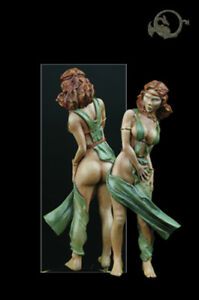 Nymph-3-Little-Dragonettes-El-Viejo-Dragon-Miniaturas-Pin-up-LD44
