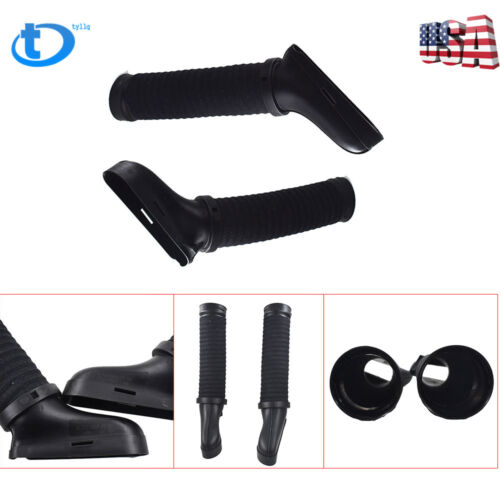 NEW AIR INTAKE DUCT HOSE SET FIT FOR 10-12 MB MERCEDES BENZ GLK350