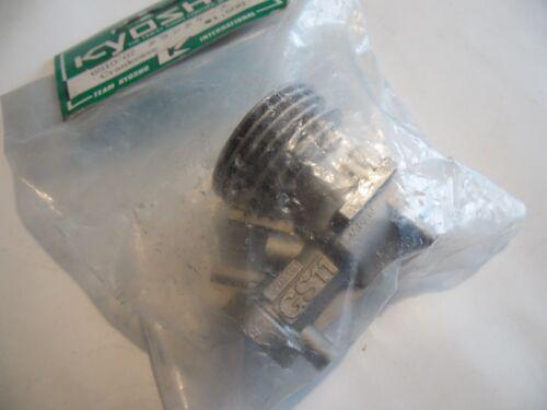 Vintage KYOSHO 6510-07 Carter Engine GS11