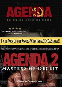 Agenda-1-Agenda-2-DVD-Twin-pack-of-the-Award-Winning-AGENDA-Series-Curtis-Bowers