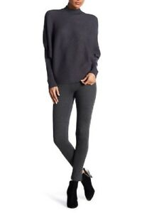 PHILOSOPHY-WOMEN-039-S-WIDE-WAISTBAND-PONTE-LEGGINGS-VARIETY-SIZE-COLORS-NEW