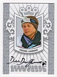 2012-Sport-Kings-Autograph-DeeDee-Jonrowe-Sled-Dog-Musher-Iditarod-SP-40