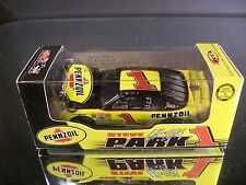 Rare Steve Park #1 Pennzoil 2002 Chevrolet Monte Carlo RCCA 1,584 DEI