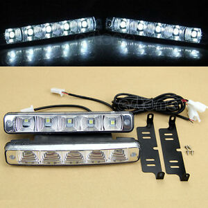 2 pcs car head lamp with turn signal For  C/hevrolet T/rax 2014-2015 car styling Daytime running lights