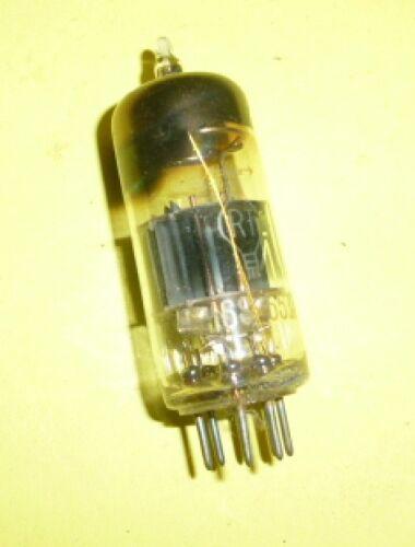 TUBO TUBE 6j6//a,//S esaminato ecc91 valve