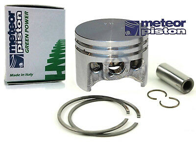 Meteor piston kit for Stihl MS261 MS271 44.7mm Italy Caber rings