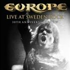 Europe - Live at Sweden Rock (30th Anniversary Show/Live Recording, 2013)