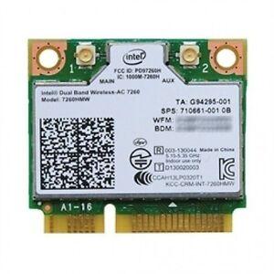 Intel-7260HMW-WiFi-Wireless-802-11AC-7260-Dual-Band-Bluetooth-BT-mini-pcie-card