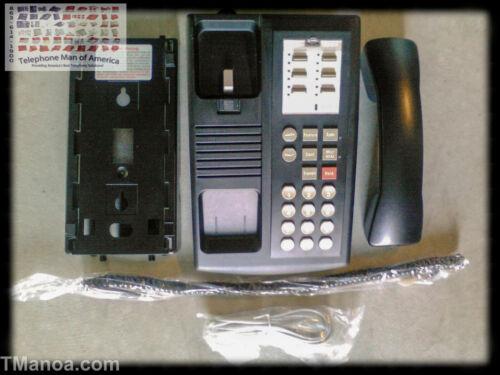 Avaya Lucent Partner 6 Series 1 Black Phone 107854788 108883018 7311H12B//D-003