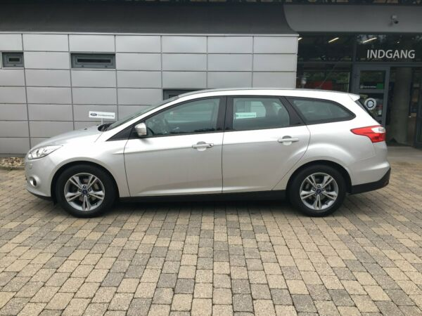 Ford Focus 1,0 SCTi 100 Edition stc. ECO - billede 1