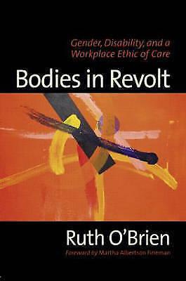 Bodies in Revolt by O'Brien, Ruth