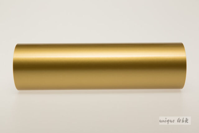 Plotterfolie ORACAL  621  5m x 31cm  gold 091
