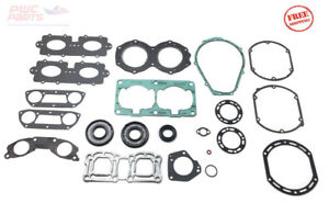 NOS Genuine Yamaha Engine Gasket Kit 1996 1998 Wave Venture 700 62T-W0001-01-00