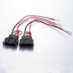 2X Speaker Install Wire Harness Adaptor for VW Jetta GLI GTI Beetle on 2006 jetta fuse, 2006 jetta wheel bearing, 2006 jetta headlights, 2006 jetta air filter, 2006 jetta dash lights, 2006 jetta fuel pump relay, 2006 jetta thermostat, 2006 jetta heater hose, 2006 jetta door panel, 2006 jetta fan relay,