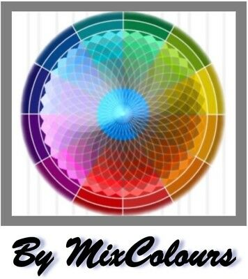 MixColours Arts and Crafts