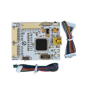XBOX360-J-R-Programmer-V2-3-Kabelsatz-brandneu-fuer-alle-NAND-X-QSB-Gift