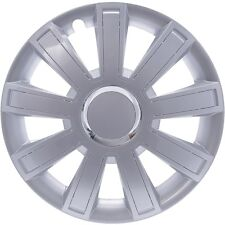 "SET OF 4 x 16"" CAR WHEEL TRIMS RIMS  HUB FITS VW CARAVELLE T5, VENTO #99"