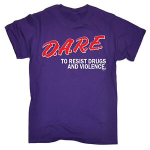 Divertido-camiseta-se-atreven-a-resistir-Cumpleanos-Regalo-Novedad-Broma-Tee-tshirt-t-shirt