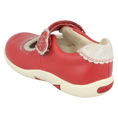 Clarks Binnieheart Niña Zapatos Zapatos Niña Estilo Clarks xtv6wnU1qx