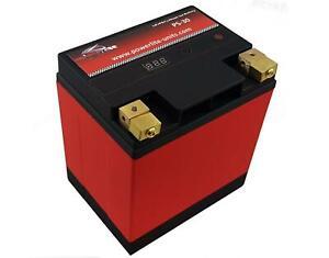 Lithium Ion Car Battery >> Ps 30 Bundle Powerlite Lithium Ion Car Battery 12 8v With Charger