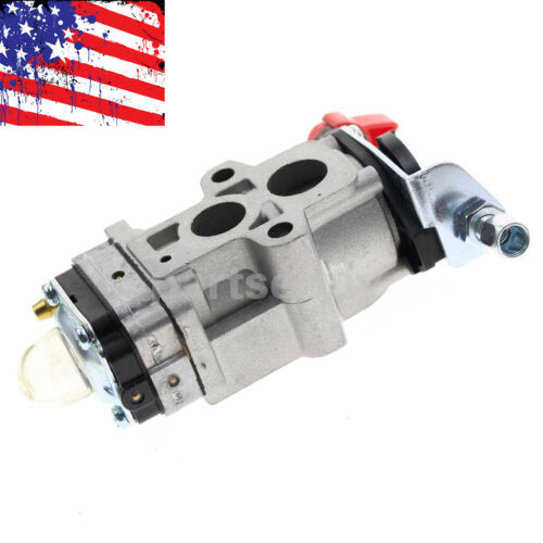 Nouveau Carburateur Carb Kit Pour Walbro Husqvarna 350BT 150BT Sac à Dos Souffleur WYA-79