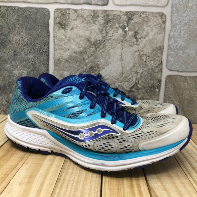saucony ride 10 womens size 8, OFF 75
