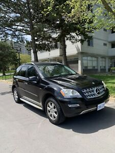 Mercedes Benz ML 350 d