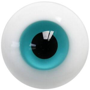 PF 16mm Green For BJD AOD DOD Doll Dollfie Glass Eye Equipment