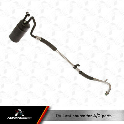 NEW A//C Suction /& Discharge Line Fits:2002 2003 2004 2005 2006 2007 Ford Taurus