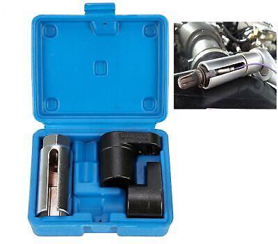 1 Pc Car Autos Oxygen Sensor 6 Point Socket Wrench O2 Tool Remover Installer Set