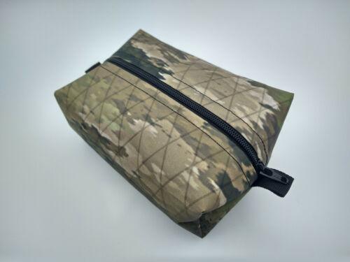 Wild Sky Gear DCF Ultralight cuben fiber XPac Dyneema packing cells 7fabrics 6g