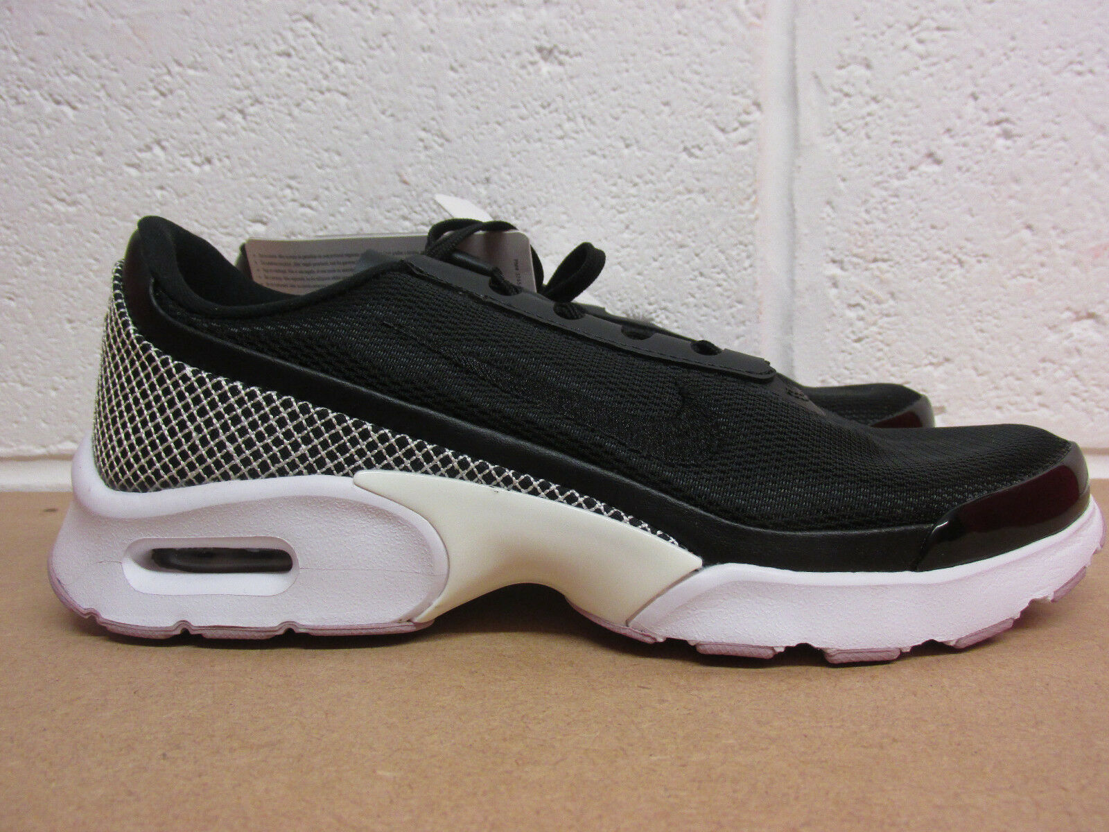 Nike air max jewell 917673 001  Femme  trainers Baskets Baskets trainers  chaussures  SAMPLE 4cd82a