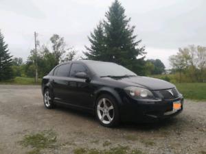 2006 Pontiac Pursuit GT