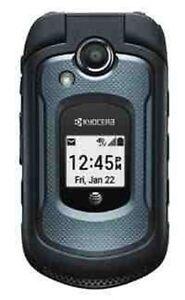 Kyocera Duraxe 4710 Rugged 4g Lte Smartphone Black