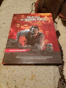 Tales-from-the-Yawning-Portal-by-Wizards-RPG-Team-2017-Hardcover