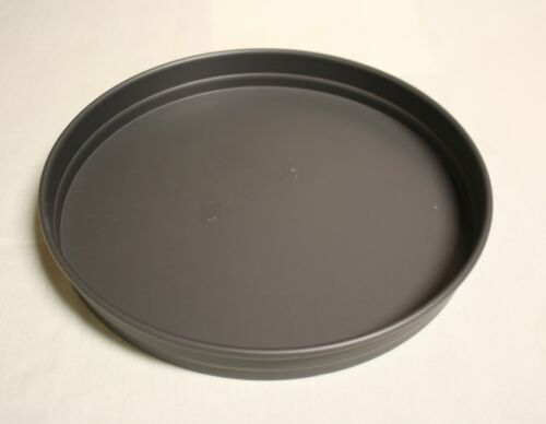 "14/"" American Metalcraft Stackable Nesting Deep Dish Pizza Pan"
