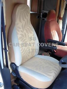 TO-FIT-A-FIAT-DUCATO-MOTORHOME-SEAT-COVERS-2013-MH-157-GOLD-LEAF