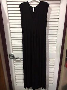 f099e423f23 Lyss Loo Sweetest Kiss Women s Sleeveless Maxi Dress Black Size XL ...