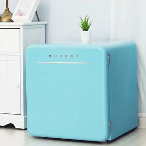 1-6-Cu-Ft-Mini-Retro-Fridge-Compact-Refrigerator-Freezer-w-Chilling-Box-Blue