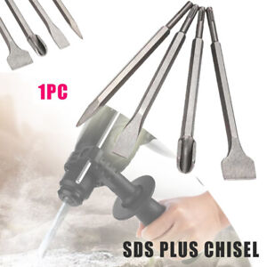 1PC-Durable-SDS-Plus-Shank-Rotary-Hammer-Drill-Set-SDS-Drill-Bit-SALE