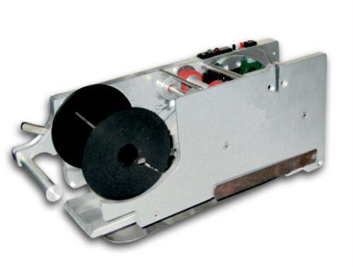 Quad 24MM IQ tape feeders