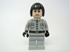 Lego Figur Indiana Jones Irina Spalko iaj014  Set 7624 7627 7628
