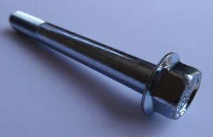 M12-1.25 x 50mm JIS Hex Head Flange Bolt 1 Small Head Class 10.9 Zinc