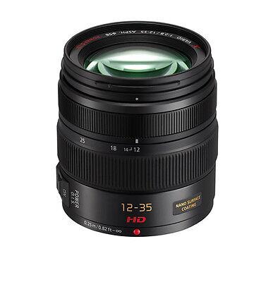 Panasonic Lumix G X Vario 12-35mm f/2.8 Asph POWER OIS Zoom Lens