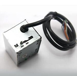 3 Ports 22mm Ou 28mm Motorisé Zone Valve Tête Peut Remplacer Honeywell Pure Blancheur